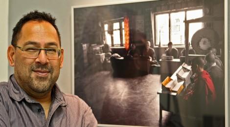 Fotografiecursus van Paul Rüpp