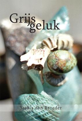 Cover 'Grijs Geluk'