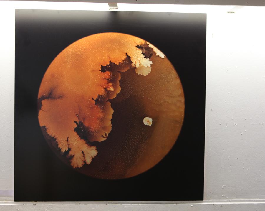 Thierry Langeweg - Planet