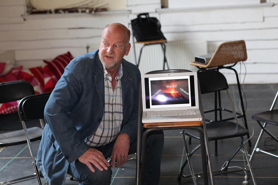 Paul Langeweg