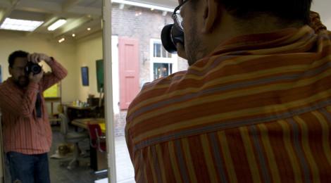 Leer fotograferen en foto's bewerken op tablet of smart Phone
