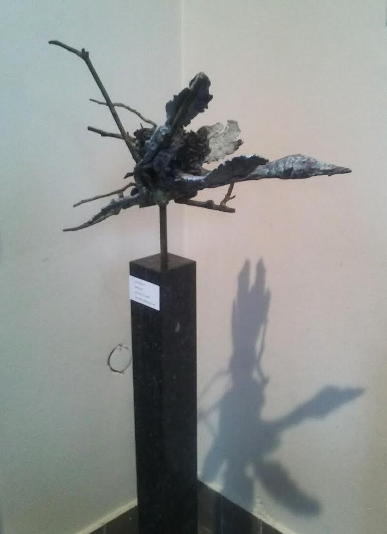 Nestvogel