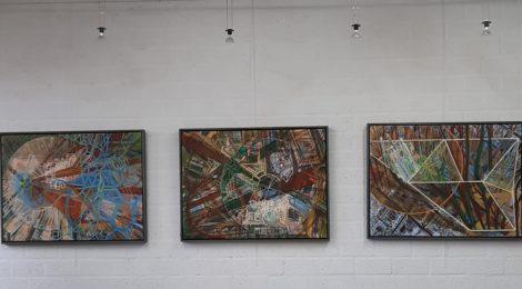 muur atelier